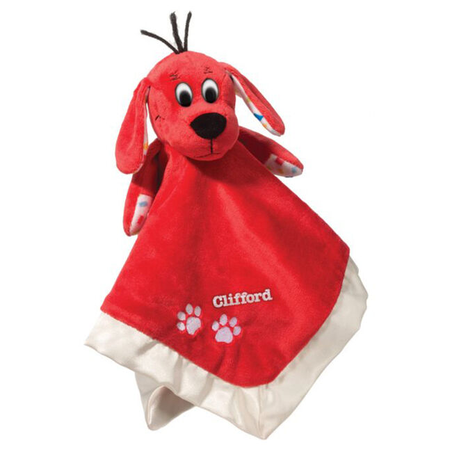 Douglas Clifford Lil' Snuggler Plush Toy image number null
