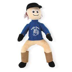 Crafty Ponies Boy Rider Doll