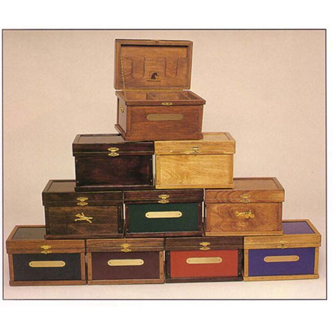 Horse Fare Mini Tack Trunk image number null