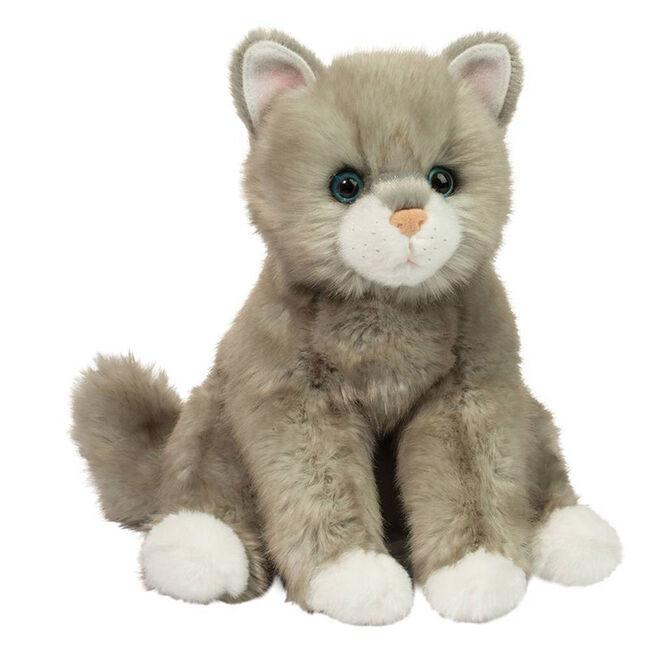 Douglas Rita Gray Cat image number null