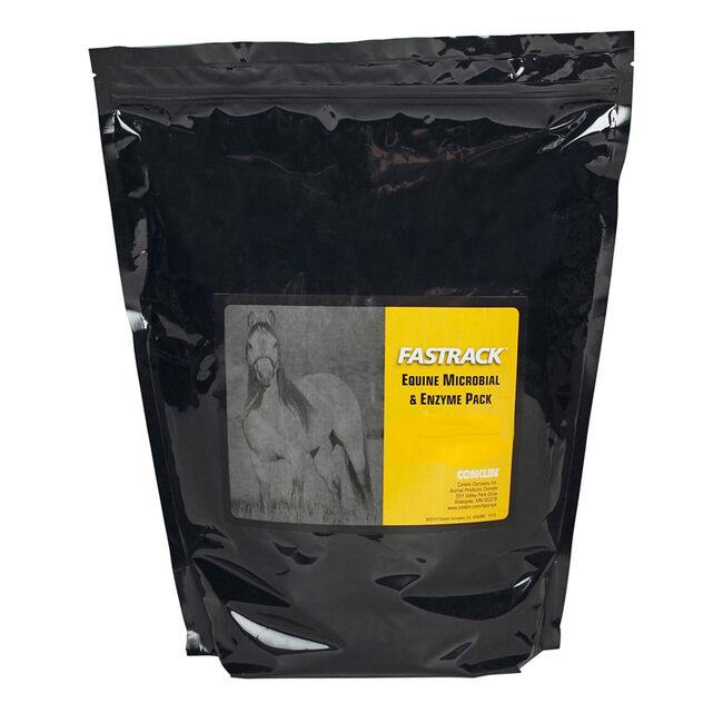 Fastrack Equine Microbial & Enzyme Pack image number null