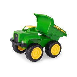 John Deere Sand Truck
