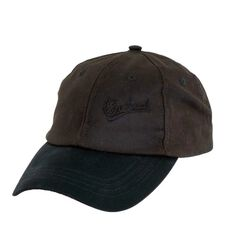 Outback Trading Co. Aussie Slugger Cap Brown