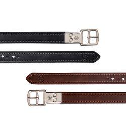 Bates Heritage Leather Stirrup Leathers