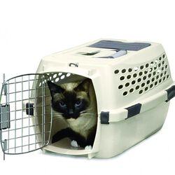 """Vari Kennel Pet Carrier 19"""""""