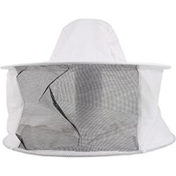 Little Giant Beekeeping Veil With Hat