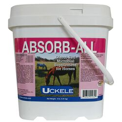 Uckele Absorb-All- 4 lb