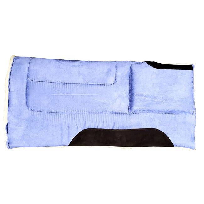 Toklat Microsuede Cut Back Square Pad - Sky image number null