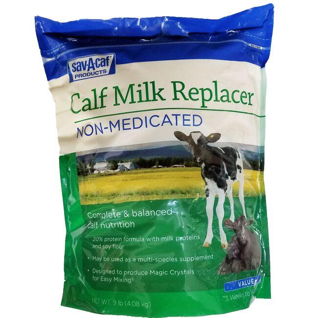 Sav-A-Caf Calf Milk Replacer image number null