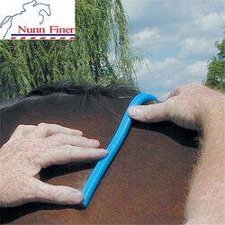 Nunn Finer Saddle Fitting Curve