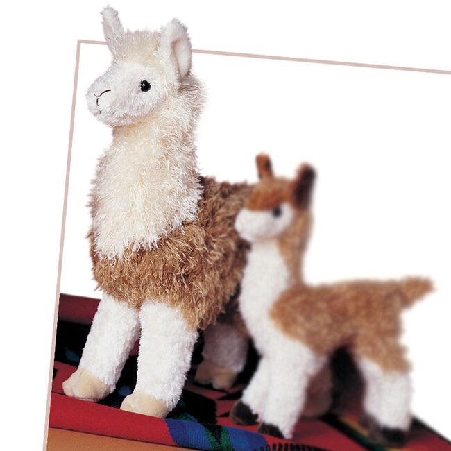 Douglas Paddy O'Llama Plush Toy image number null