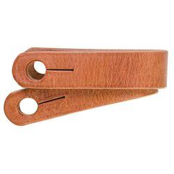 Weaver Basic Harness Leather Slobber Straps