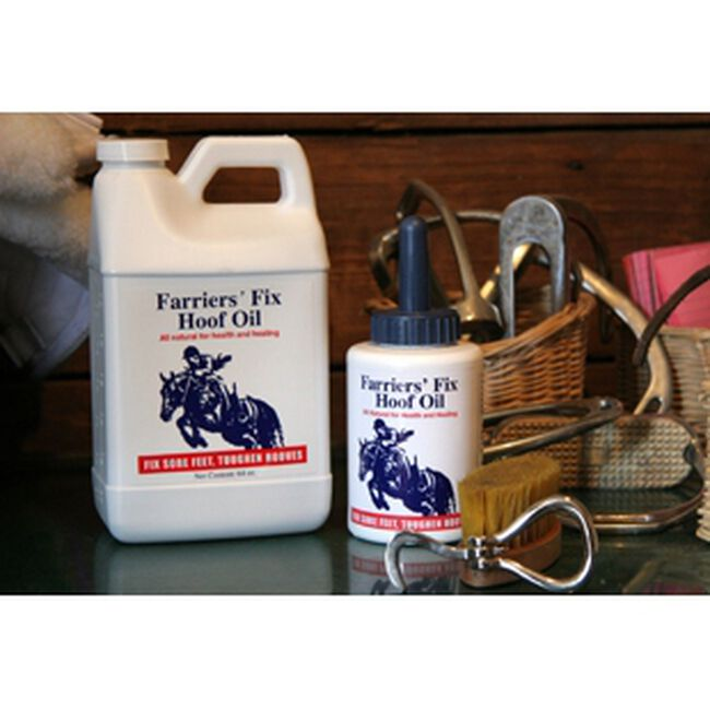 Farriers' Fix Hoof Oil image number null