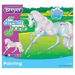 Breyer My Dream Horse Unicorn Paint Kit