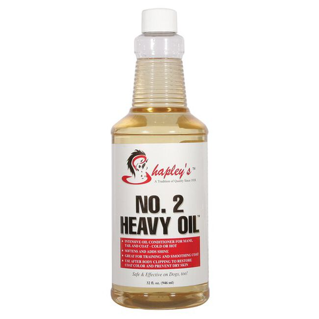 Shapley's No.2 Heavy Oil image number null