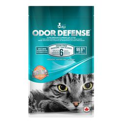 Cat Love Odor Defense Unscented Premium Clumping Cat Litter 26.45 lb