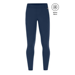 Kerrits Kids Power Stretch Pocket Knee Patch Tight