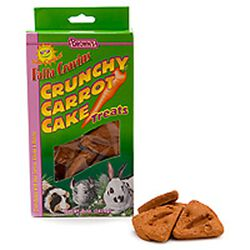 Browns Falfa Cravins Crunchy Carrot Cake Treats