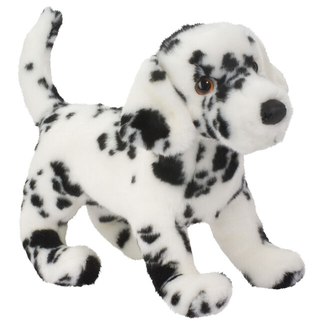 Douglas Winston Dalmatian Plush Toy image number null