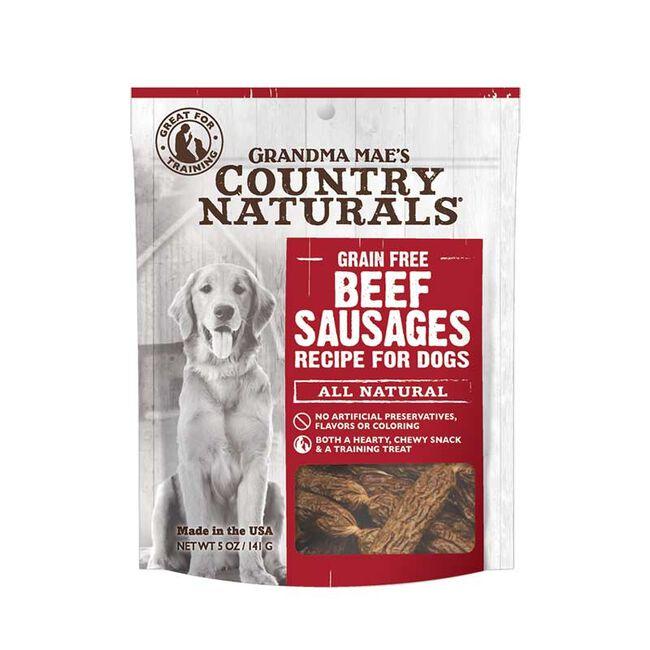 Grandma Mae's Grain Free Sausage Bars 5 oz image number null