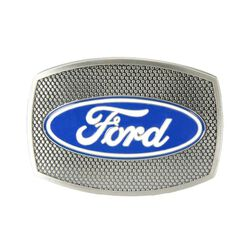 Western Express Ford Screen Buckle - 3-1/2 x 2-1/2