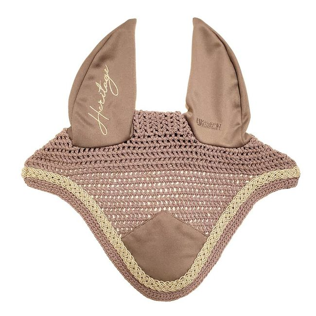 Eskadron Heritage Collection Fly Bonnet - Taupe image number null