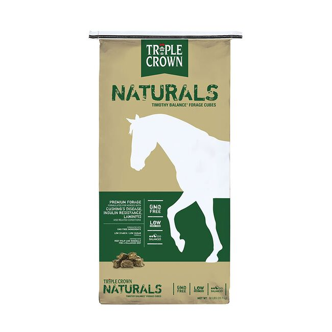 Triple Crown Timothy Cubes - 50lb image number null