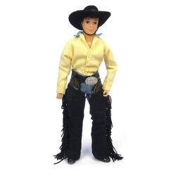 Breyer Austin Cowboy Figure