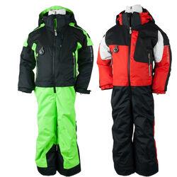 Obermeyer Kids' Turoa Ski Suit
