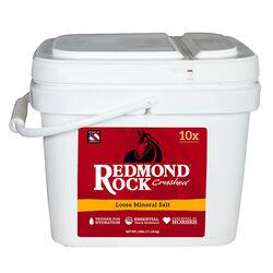Redmond Equine Red Rock Crushed, 25lb