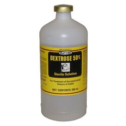Dextrose 50% - Cattle