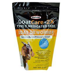 Goat Care 2X Dewormer