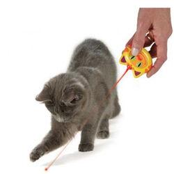 Petstages Laser Fun Cat Teaser