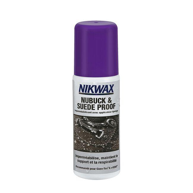 Nikwax Nubuck Suede Sponge  image number null