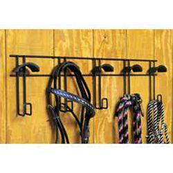 Apple Picker Five Hook Bridle Rack