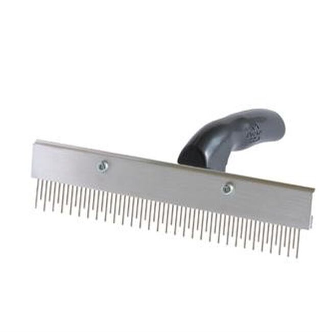 Decker Manufacturing Scotch Type Curling Comb image number null
