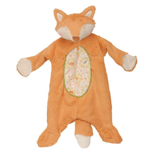 Douglas Fox Sshlumpie Plush Toy image number null