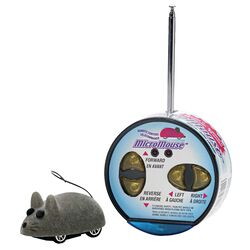 Ethical Pet Remote Control Micro Mouse