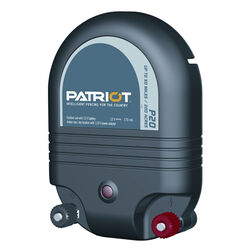 Patriot P20 Fence Charger