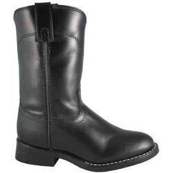 Smoky Mountain Roper Kids' Western Boot