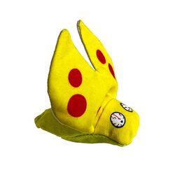 Yeowww! Catnip Crinkly Ladybug Catnip Toy