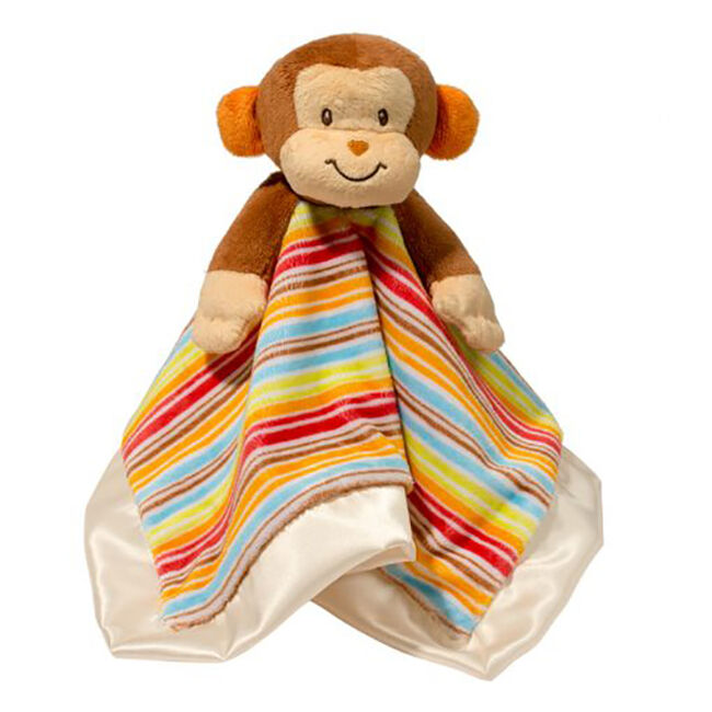 Douglas Monkey Lil' Snuggler Plush Toy image number null