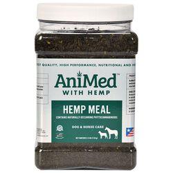 AniMed Hemp Meal for Horses