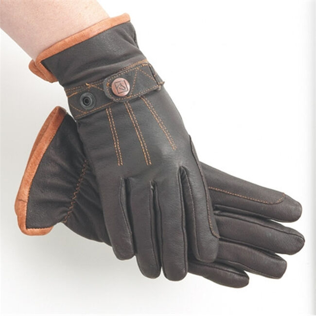 RSL ISO Winter Riding Gloves image number null