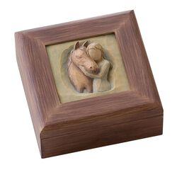 GT Reid Quiet Strength Jewelry / Memory Box