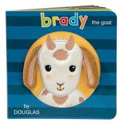 Douglas Brady the Goat Board Book