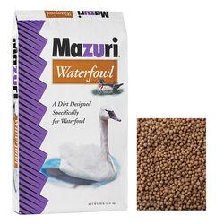 Mazuri Water Fowl Starter