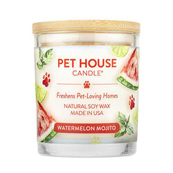 Pet House Candle Watermelon Mojito Candle