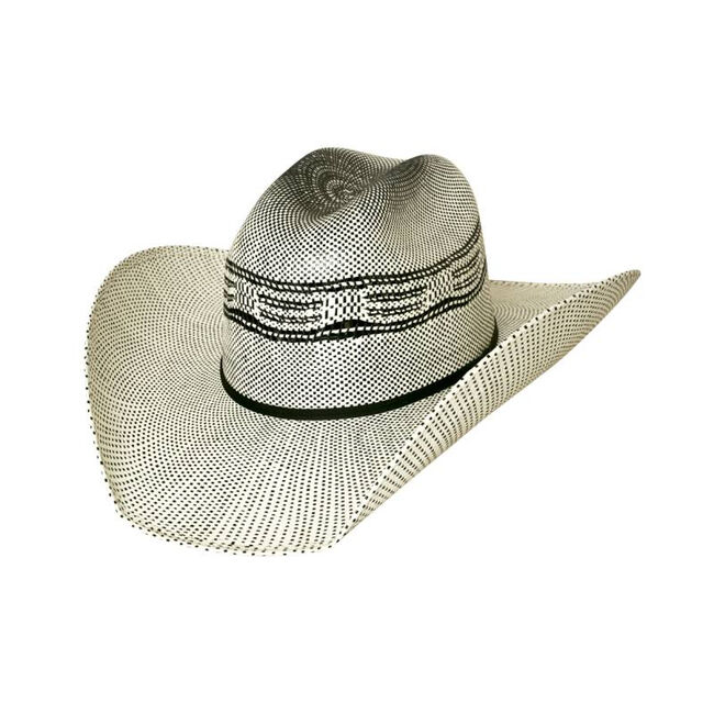 """Bullhide Justin Moore Collection """"Redneck Reason"""" 20x Western Hat image number null"""