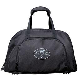 Professional's Choice Helmet Bag Black